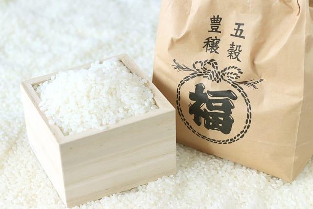 白米(庄内産ひとめぼれ)